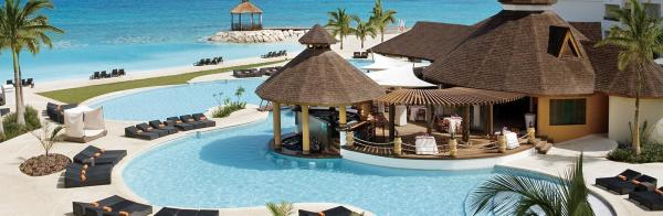 Secrets, Resort, Spa, Luxury