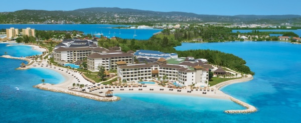 Breathless, Resort, Spa, Luxury