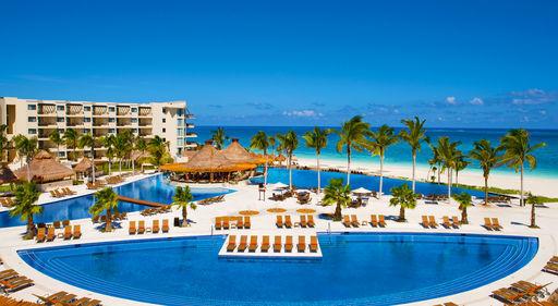 Dreams, Resort, Spa, Luxury