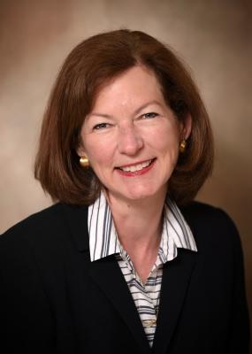 Lynn Smith Fox