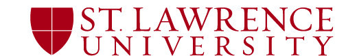 St. Lawrence University