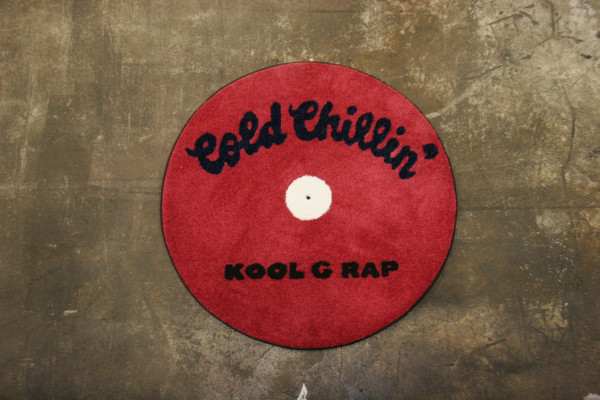 Cold Chillin Red