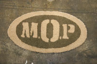 M.O.P