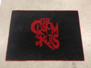 Custom Kuts Rug