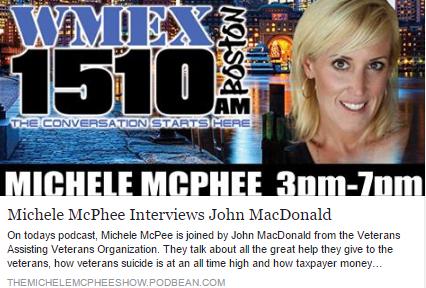 Michele McPhee
