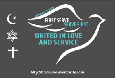 First Serve, Serve First