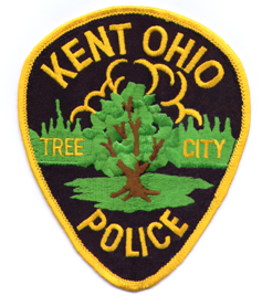 Current Job Opportunities with Kent PD