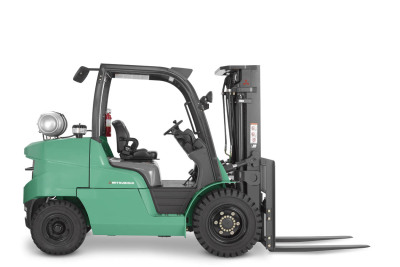 Propane Forklifts