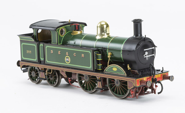 Exhibitions... new models, and layout works..