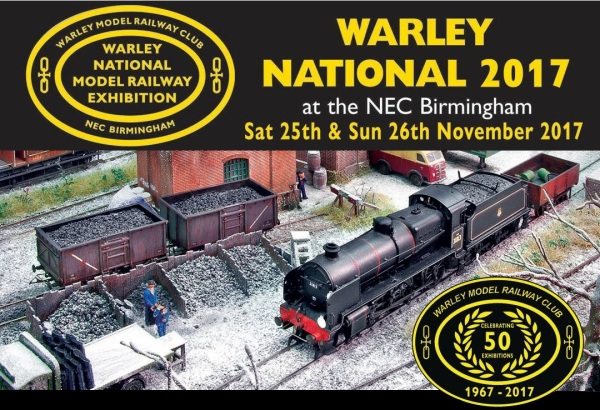Warley, model updates, and what's new?