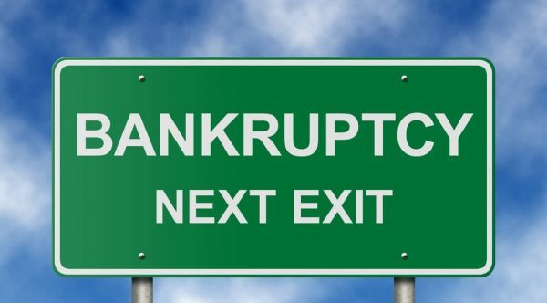 Dealing With Bankruptcy, Need To Sell Property