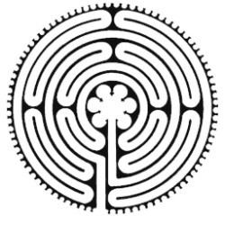 Rosaryville Memorial Labyrinth