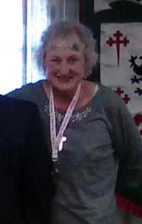 Jane Hextell