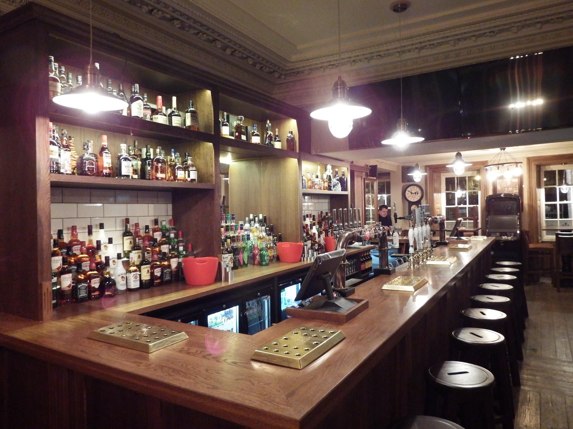JT's Bar