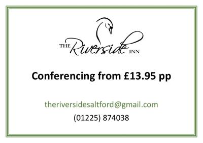 Conference slide