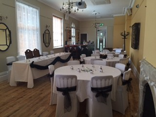 Beautiful Function Room to Hire. (01908) 262888