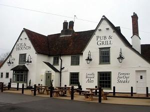 Wonderful 17th Century Restaurant & Bar