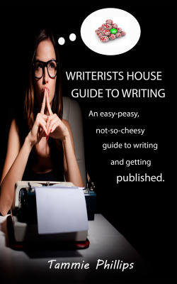 Writerists House Guide To Writing - Release Date 3/9/2017