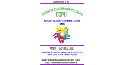 Caribbean-Canadian Parents Group!