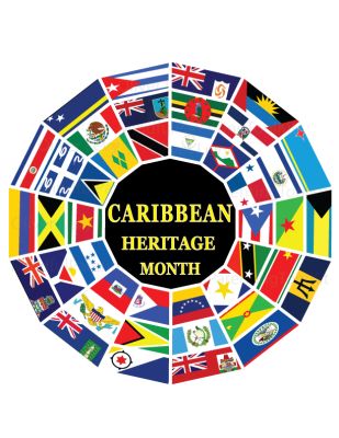 Caribbean Heritage Month