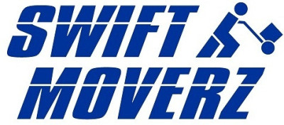 Swift movers logo