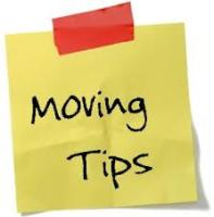 Moving tips when hiring movers