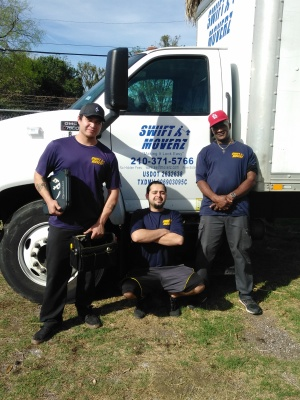 Professional Swift Movers