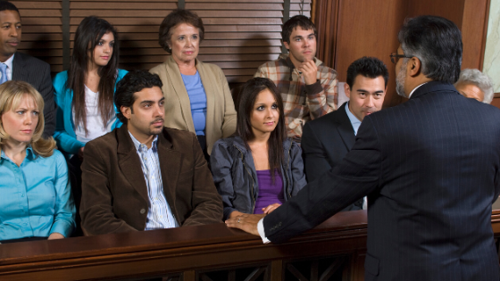 The Art and Science of Mastering the Jury Trial