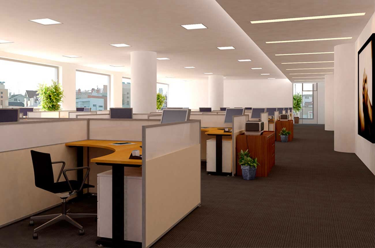 Office Cleaning / Entretien de Bureaux
