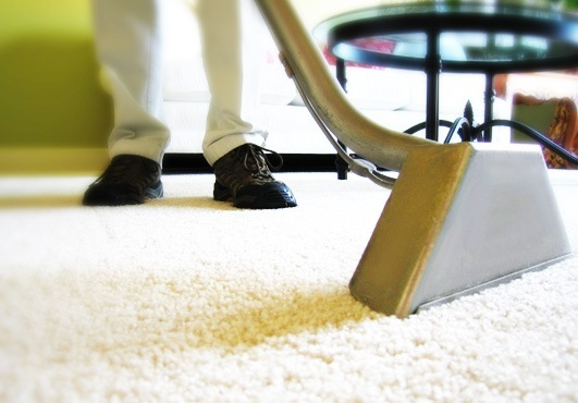 Carpet Cleaning / Nettoyage de tapis