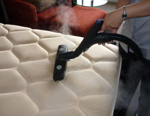 Nettoyage de matelas / mattress cleaning
