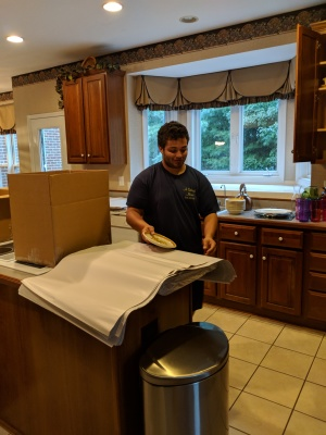 A Beginner's Guide to Packing Your Home for a Household Move