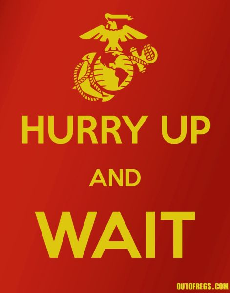 Marines Moto