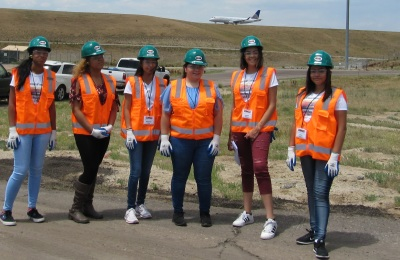 Construction and Transportation Career Days