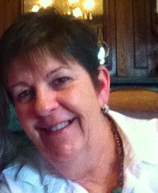 Patti Felmet - Church Secretary, Organist, Financial Secretary