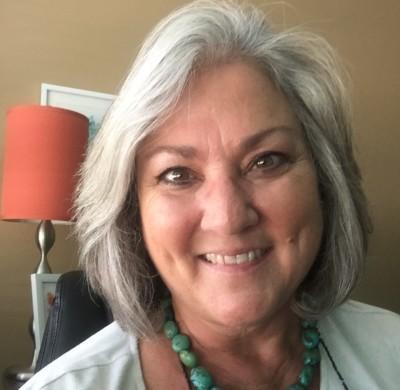 Mary Ann Pack, Treasurer