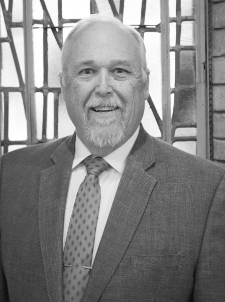 Dr Randy McBroom