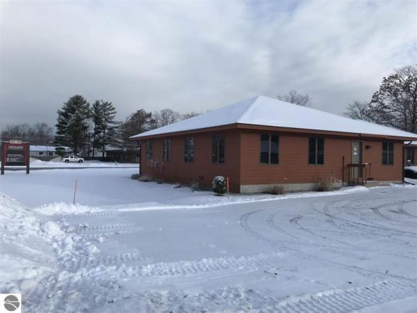 Rehabilitation clinic located at Copper Ridge in Traverse City, Michigan