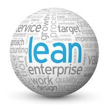 Lean is not about the tools....