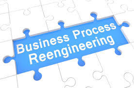 Process Improvement vs. Process Re-Engineering
