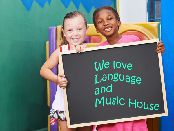French Class at Language and Music House