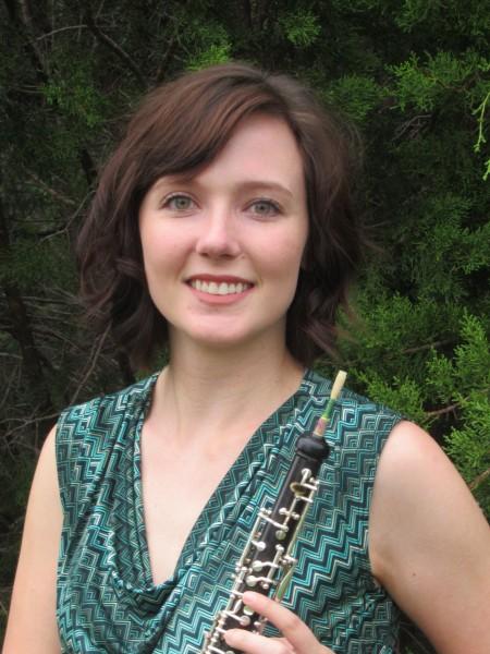 Ashleen -Oboe