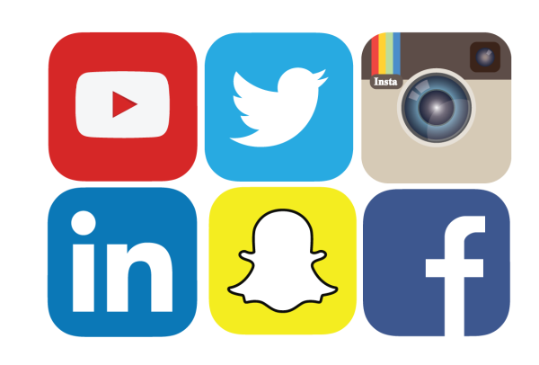 Six Great Tips for  Excellent Social media marketing
