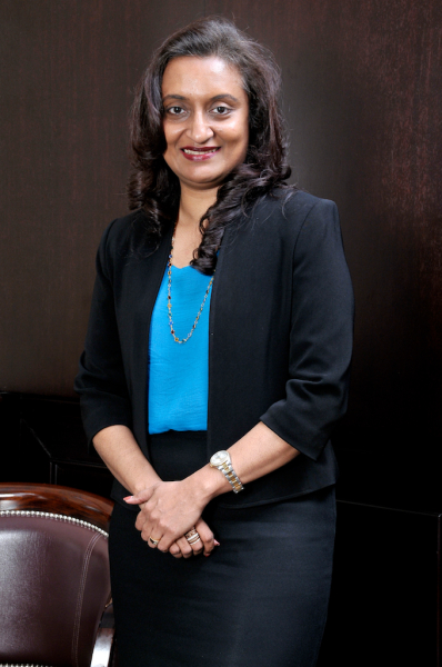 Sumita Gnanarajah