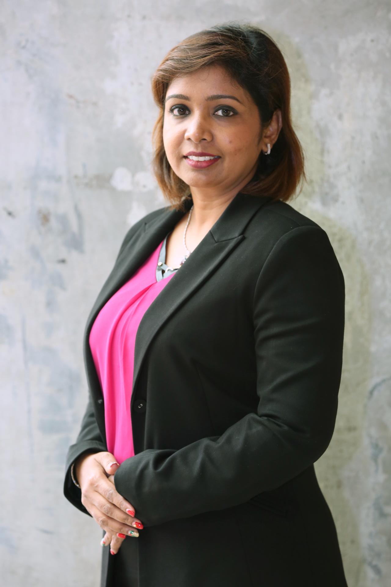 Anne S. Marianathan