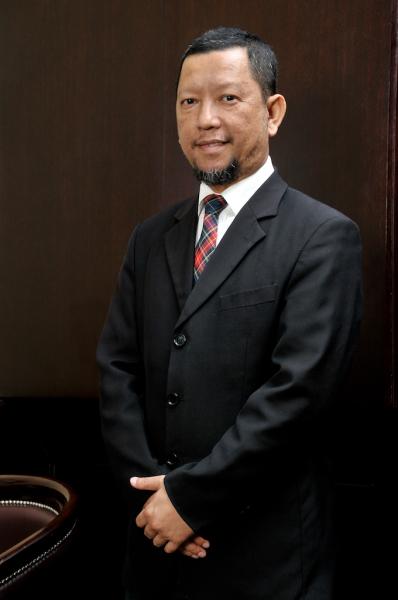 Hasbullah Bin Mohamad