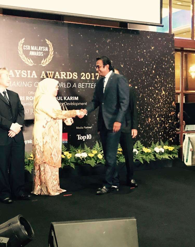 Dato Arunan Selvaraj, Divorce Lawyer Malaysia, Rusmah Arunan