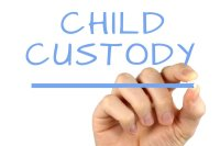 FOUR IMPORTANT POINTS TO ADDRESS IN A CUSTODY AGREEMENT: