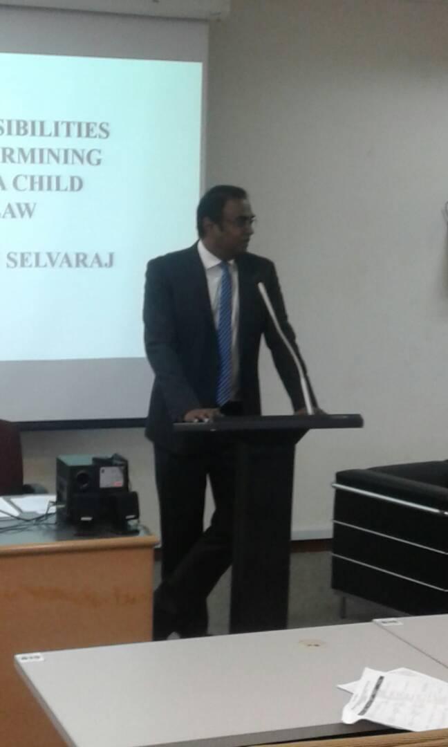 Arunan Selvaraj, divorce lawyer, rusmah arunan