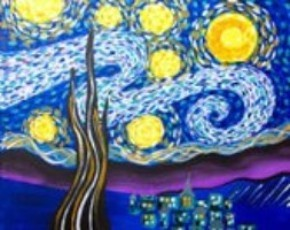 Starry Eve